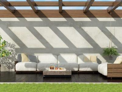 Corso Garden Design